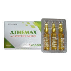 Alpha Beta Arteether 150 Mg 2 Ml Injection