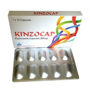 Fluconazole Capsules 200mg