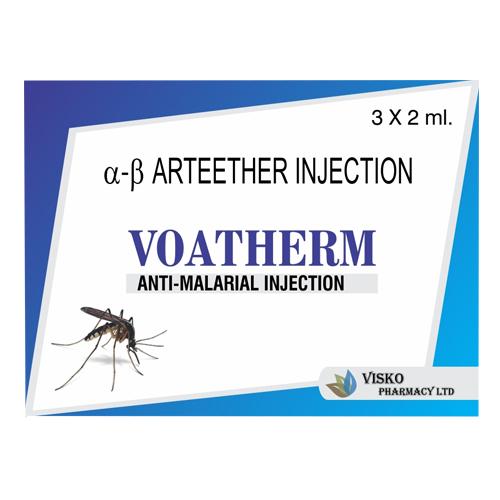 Α / Β Arteether Injection