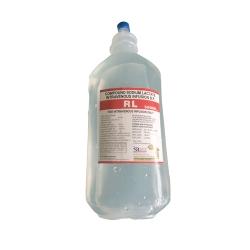 Compound Sodium Lactate Intravenous Infusion Bp